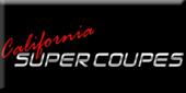 California Super Coupes