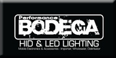 Performance Bodega