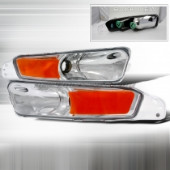 Bumper Lights
