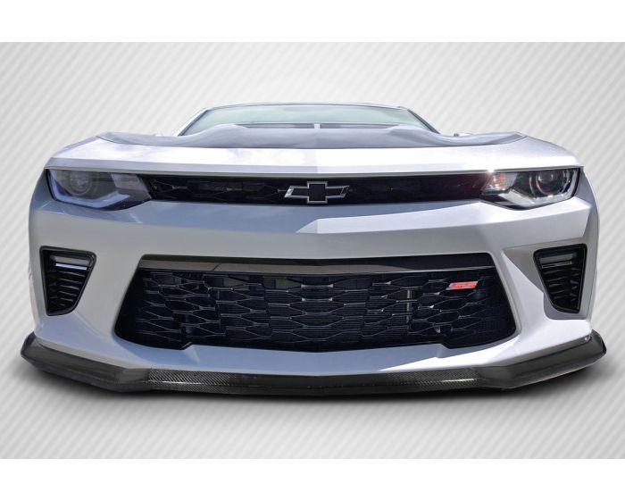 Front Bumper Lips