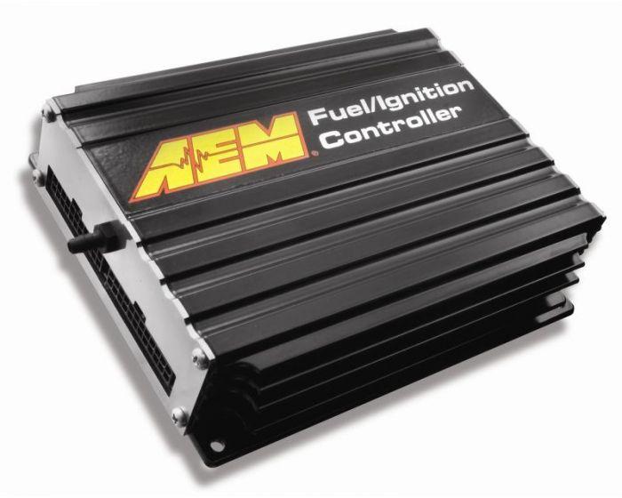Fuel Ignition Controller