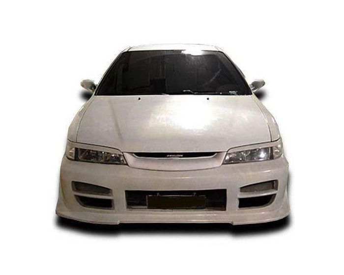 Front Bumpers