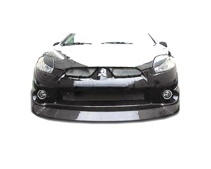 Front Bumper Lips