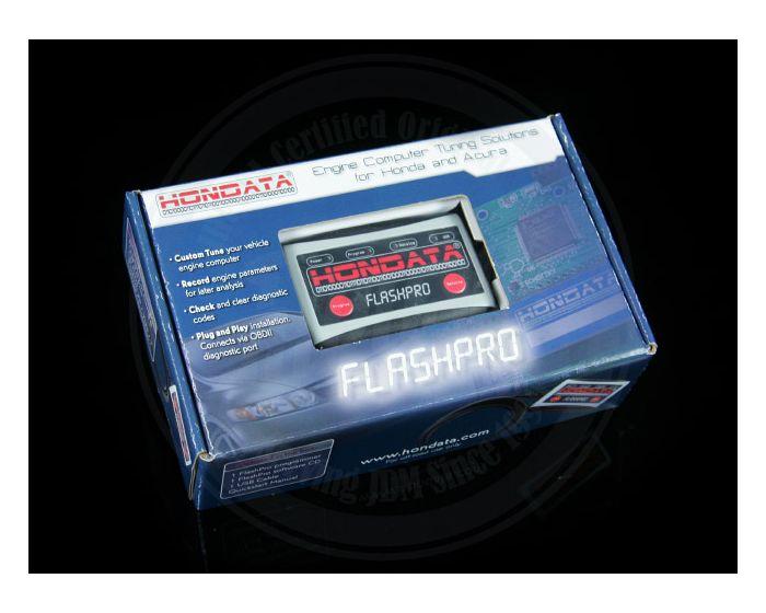 Electronic Tuning