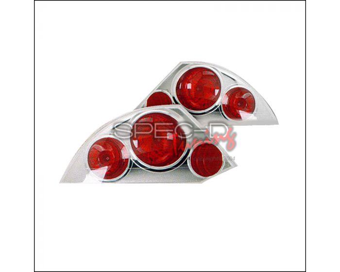 Tail Lights