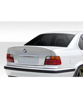 Duraflex 105326 1992-1998 BMW 3 Series M3 E36 4Dr DTM Look Wing Trunk Lid Spoiler