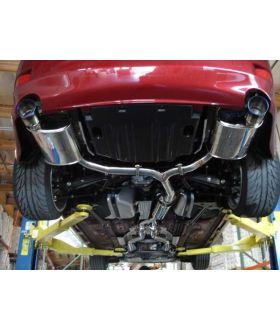 Invidia HS06LISMIP Mid-Pipe for Lexus IS 250//350