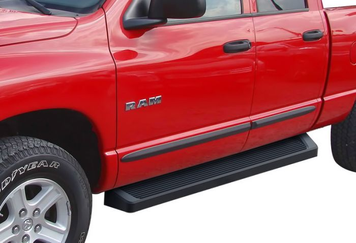 2002 2008 dodge ram 3500 6 inch running boards ib04rjj2b 2002 2008 dodge ram 3500 6 inch running