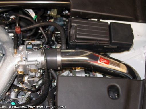 BLACK RACING COLD AIR INTAKE KIT+FILTER FOR 2004-2008 Acura TL 3.2L 3.5L V6